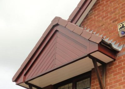 Advanced Roofline Systems Gallery 12