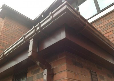Advanced Roofline Systems Gallery 8
