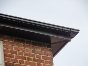 Gutters, Fascias and Soffits for Liverpool and Wirral